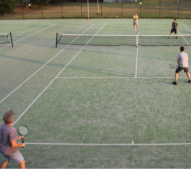 Bangalow Tennis Management